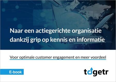 E-book Togetr - Actiegerichte organisatie v2