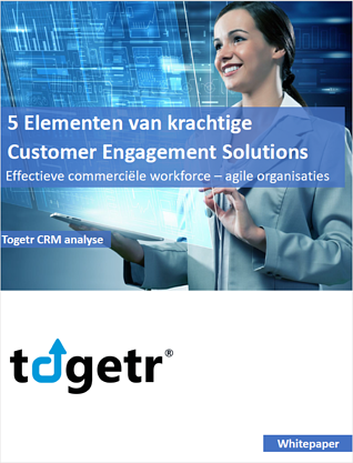 Togetr Customer Engagement Solutions