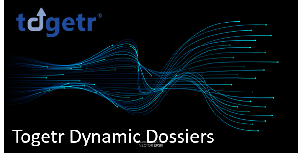 Togetr Dynamic Dossiers