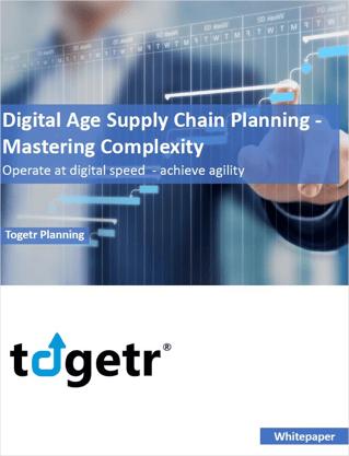 Togetr Multi Level Planning - Whitepaper