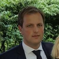 Hendrik van 't Hul, CFO Mitsubishi Elevator Europe B.V. – Planning