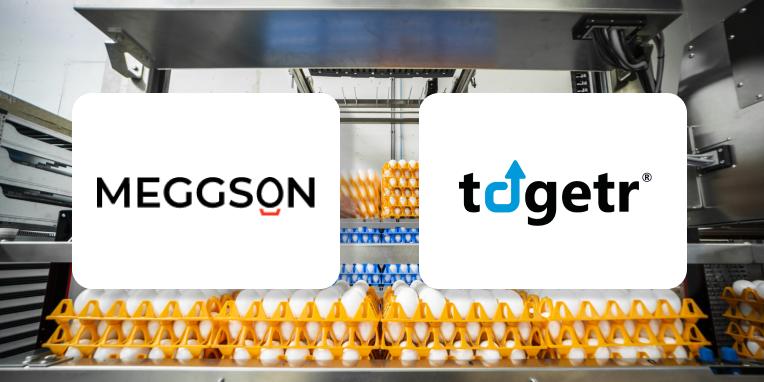 Meggson officieel van start met Togetr ERP