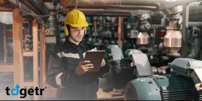 Operator Support belangrijkestap naar Digitale Fabriek | Togetr