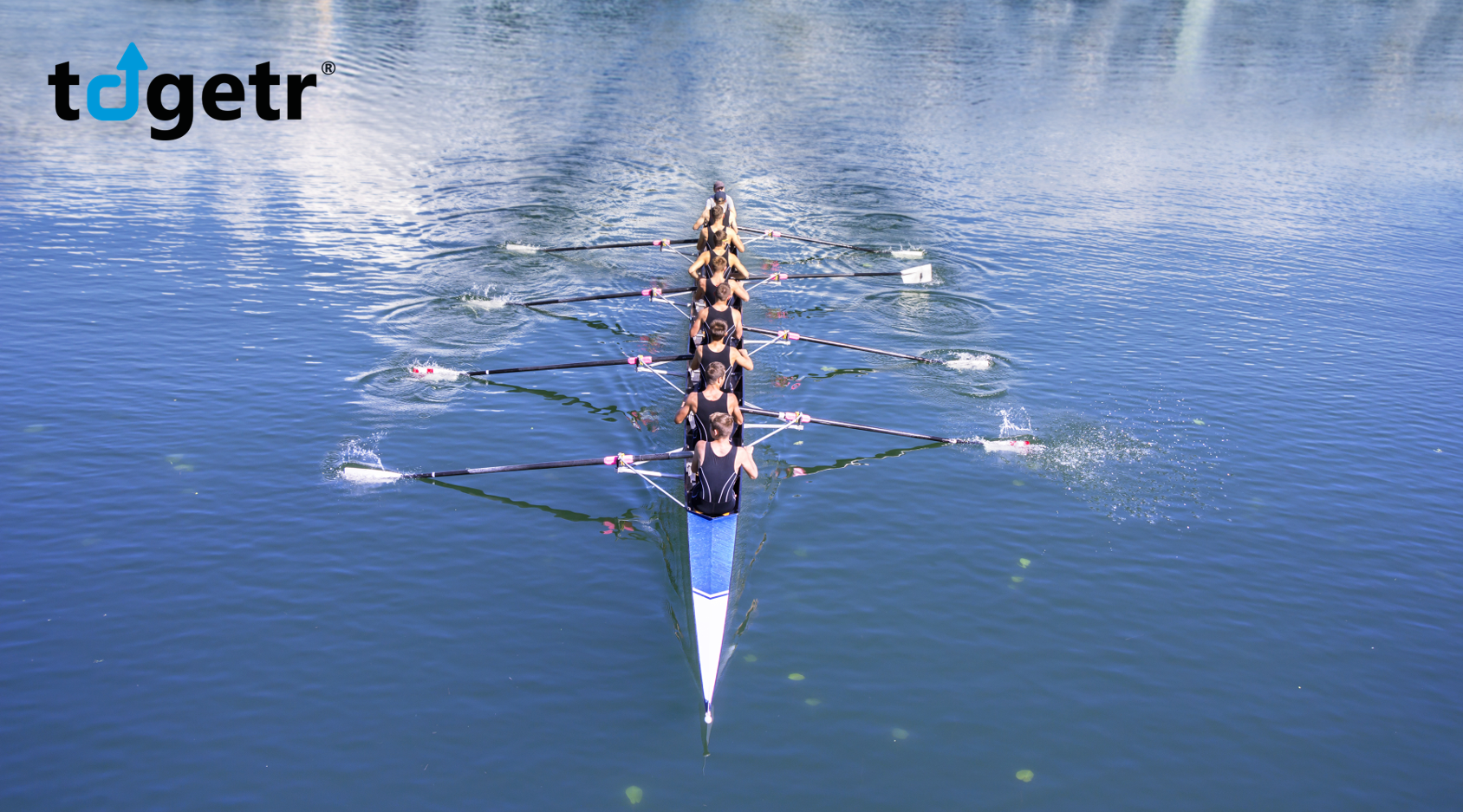 Rowing Togetr