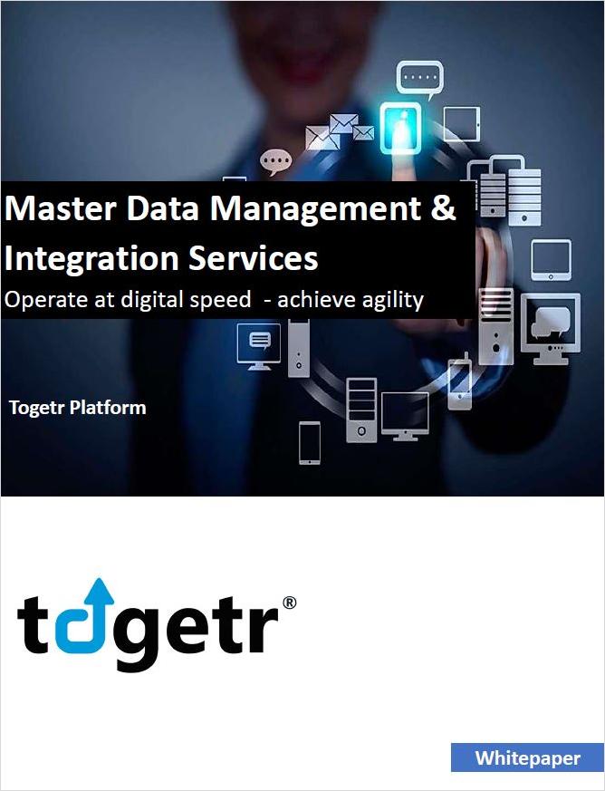 Togetr MDM integration services